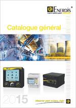 catalogue produits Enerdis 2015