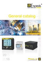 2015 Enerdis general catalog