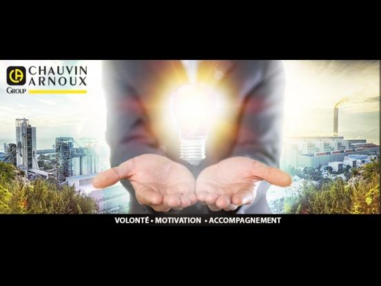 El grupo Chauvin Arnoux y sus empresas construyen con usted la recuperación económica