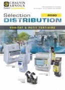 Catalogue, petit tertiaire, habitat, mesures, transformateurs de courant, compteur d'énergie, MEMO, Ulys, TC CLIP