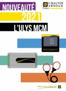 Extraction catalogue général, Ulys MCM, accessoires Ulys MCM