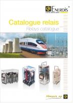 2015 Relés catálogo
