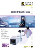 documentación marina