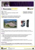 Success Story EDF CIH ENERDIS Relais
