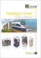 Automation Relays Catalog