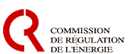 logo commission de regulation de l'energie